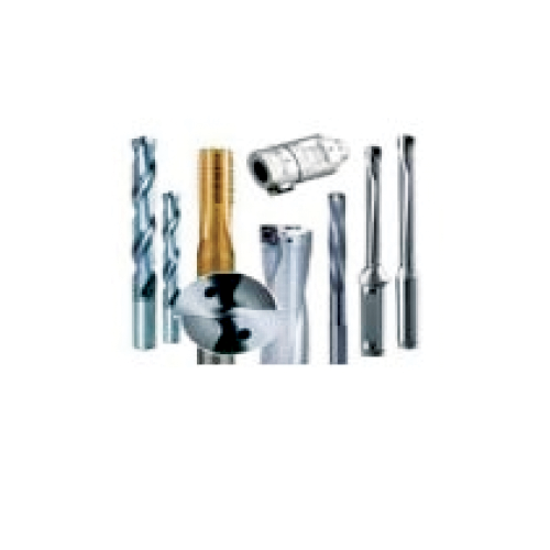 High Performance Solid Carbide Drills